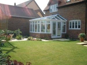 Finesse conservatory